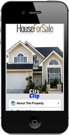 House-For-Sale Premium Mobile Theme